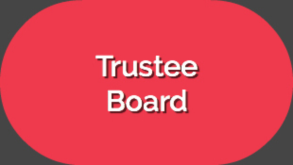 Trustee Board Meeting